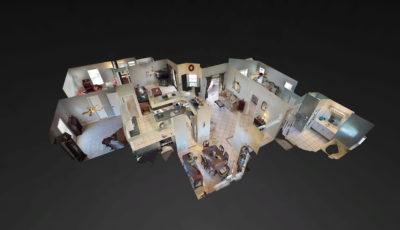 TEI Walkthrough 3D Model