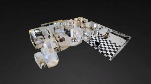 FL Home Checkers